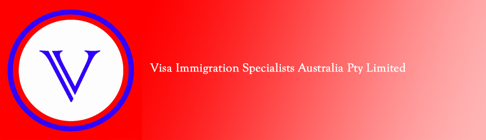 Visa Immigration Specialists Australia Pty Ltd